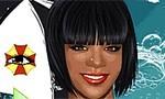 Rihanna Makyaj�
