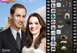 William Kate Middleton makyaj