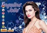 Angelina Jolie Makyajı