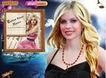 Avril Lavigne Makyaj