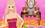 Barbie Makyaj