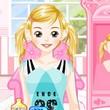 Barbie Puanl� Makyaj