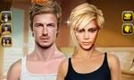 Beckham Çifti Makyajı