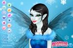 Buz Prenses Makyaj�
