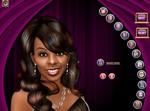 Kelly Rowland Makyaj